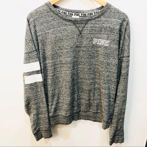 Victoria's Secret PINK pullover sweatshirt